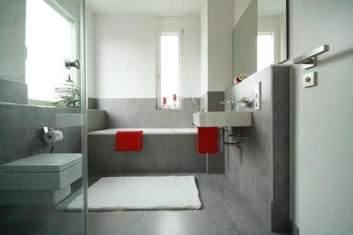 puis je installer une douche l italienne sans receveur. Black Bedroom Furniture Sets. Home Design Ideas