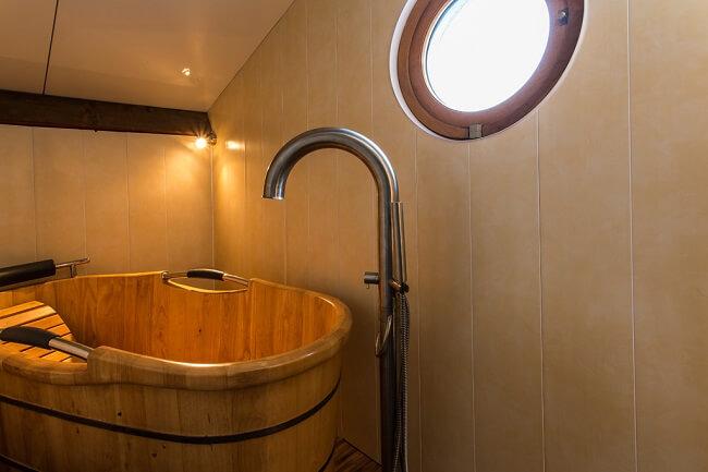 Photos De Baignoires japonaises - douches-et-baignoires.COM
