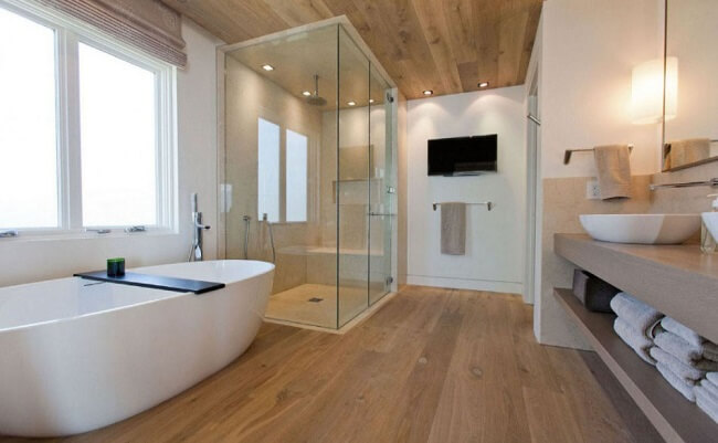 Photos De Douches à l\'italienne - douches-et-baignoires.COM